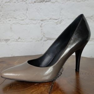 Banana Republic Nicole Patent Leather pumps size 8